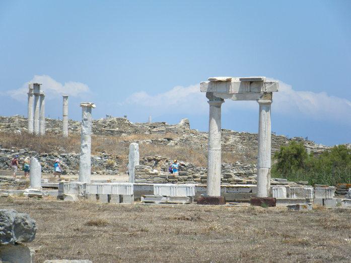 ギリシャ渡航記 その3_e0142956_1072351.jpg