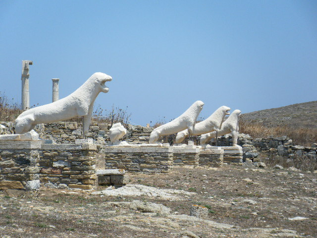 ギリシャ渡航記 その3_e0142956_9311945.jpg