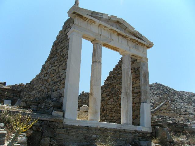 ギリシャ渡航記 その3_e0142956_9365210.jpg