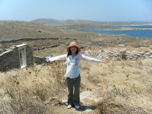 ギリシャ渡航記 その3_e0142956_9394436.jpg