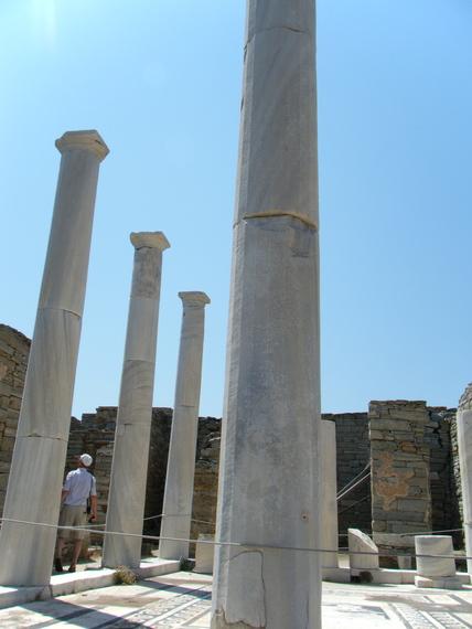 ギリシャ渡航記 その3_e0142956_958898.jpg