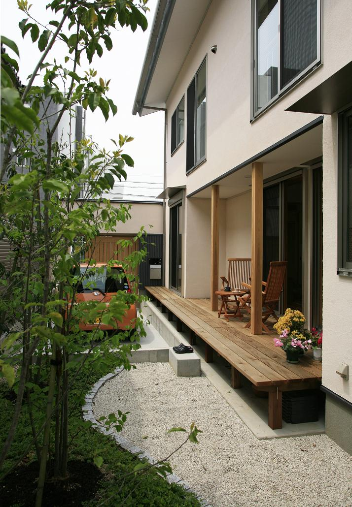 名古屋・Bio森の家その後_b0111173_1613981.jpg