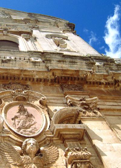 マルティーナ・フランカ 3. 壮麗なバロック建築を愛でるべし_f0205783_17152822.jpg