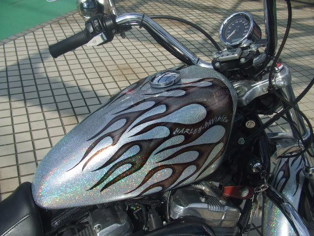 バイクカスタムペイント_e0125990_9441220.jpg