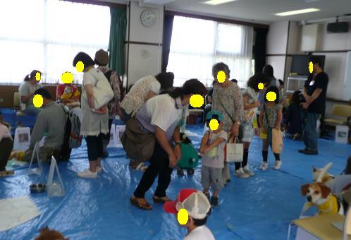 第85回ちばわんいぬ親会in品川のご報告_d0027698_1539592.jpg