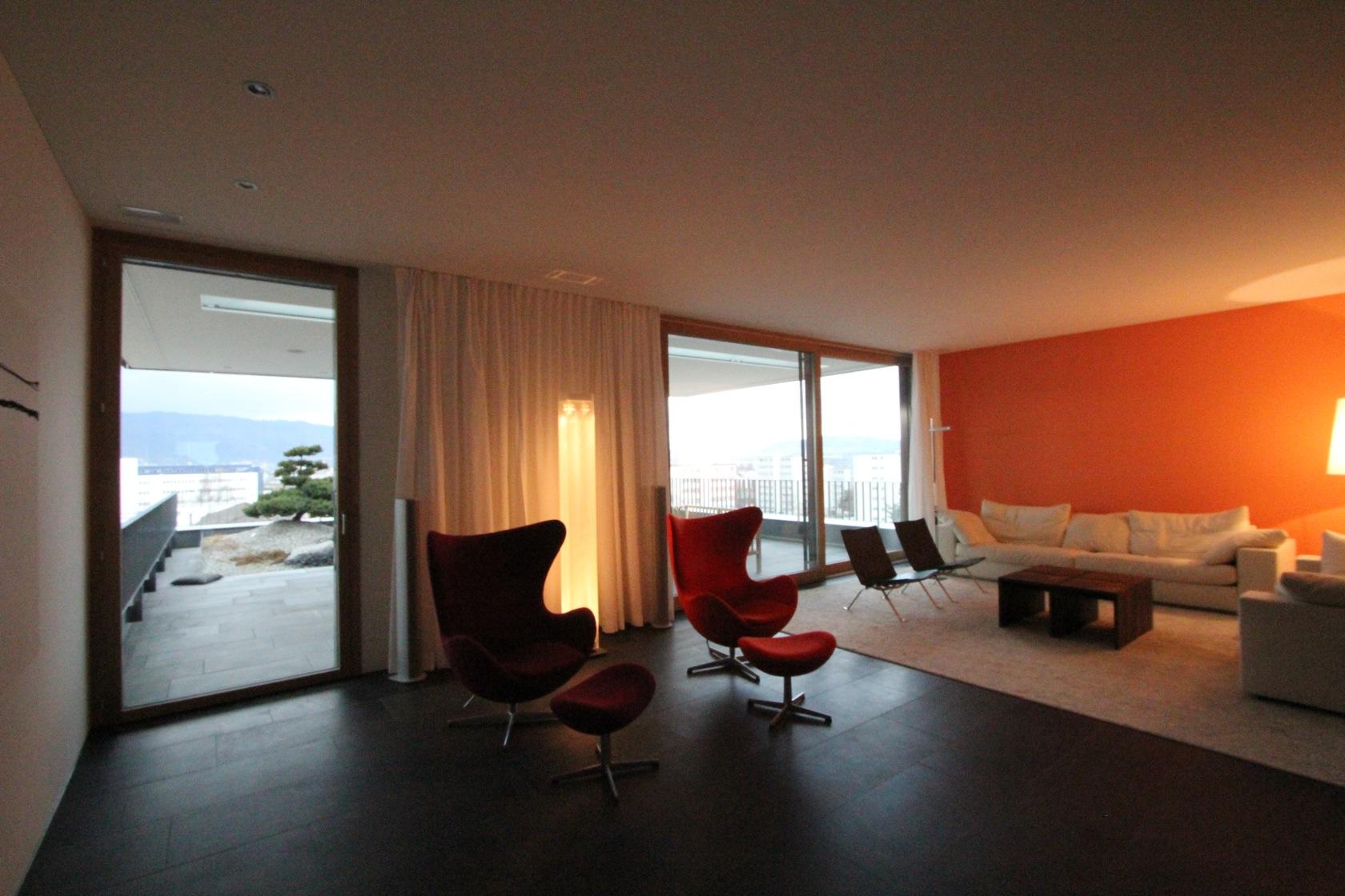 木造6階建てミネルギーハウス(チューリッヒ近郊)2_e0054299_1521164.jpg