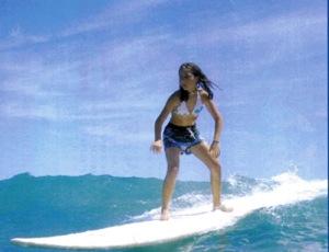 Surfing the Wave 〜波に乗る〜_e0115301_16284125.jpg