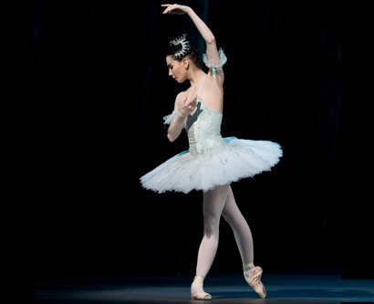 Lice 劇場で見たRoyal Ballet  Royal Ballet en Liceu_b0064411_21324322.jpg