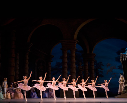 Lice 劇場で見たRoyal Ballet  Royal Ballet en Liceu_b0064411_213383.jpg