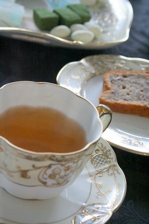 ミンミンさんの紅茶教室 & サプライズ☆_f0141419_5415145.jpg