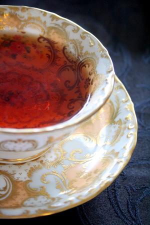 ミンミンさんの紅茶教室 & サプライズ☆_f0141419_5422843.jpg