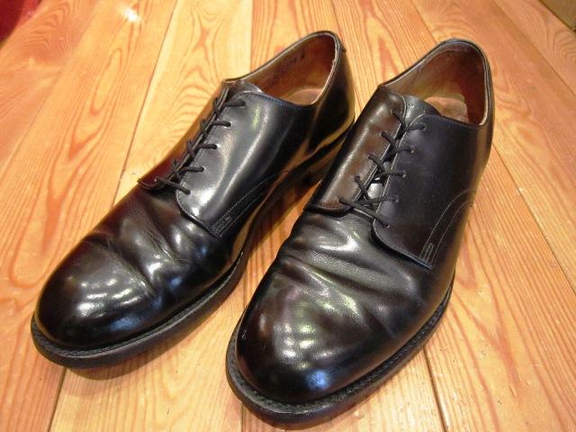 Used Shoes Item ご紹介_f0191324_2347475.jpg
