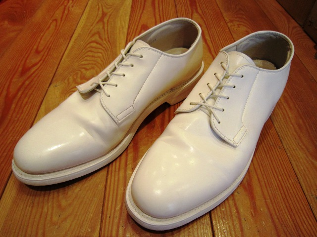 Used Shoes Item ご紹介_f0191324_23531736.jpg