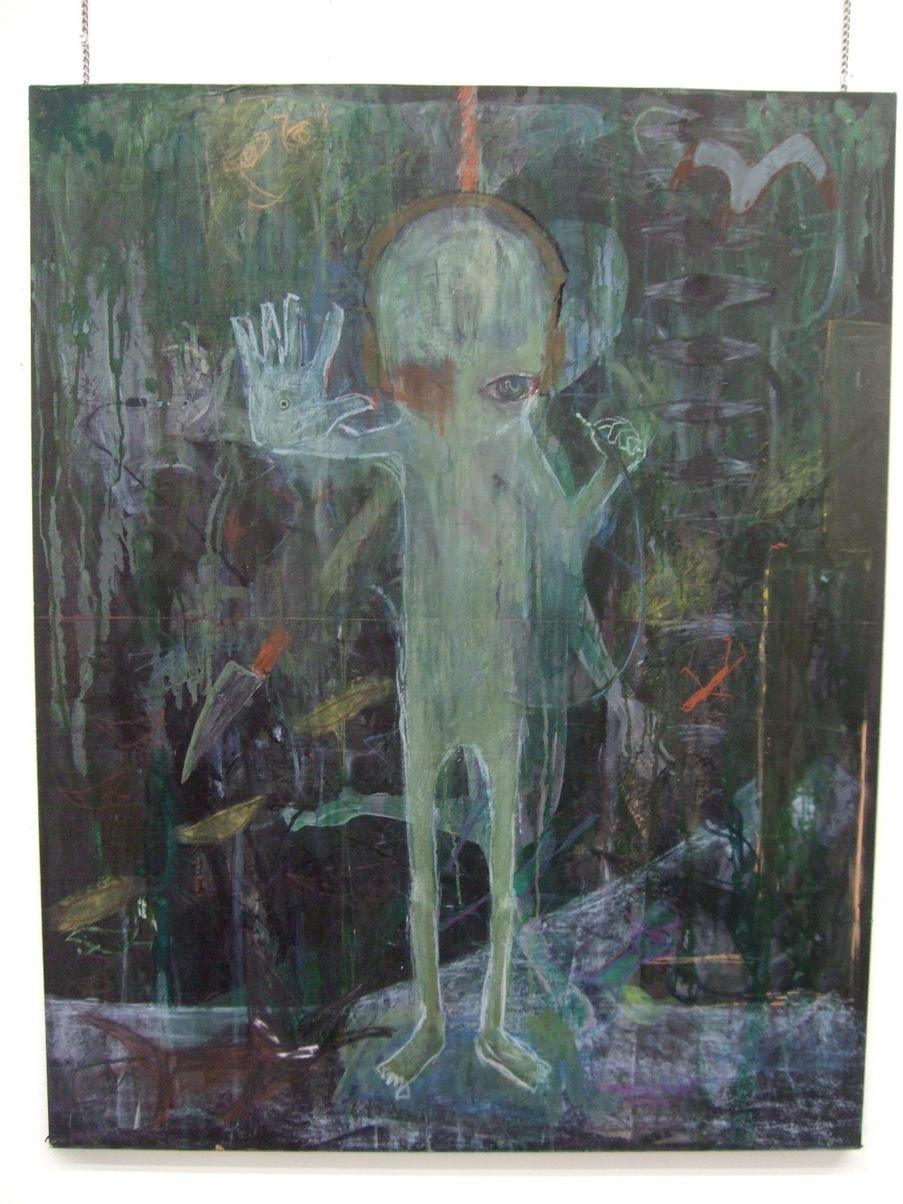 1291) 市民ギャラリー 「七月展 (道教育大自主作品展)」 7月7日(水)~7月11日(日)  _f0126829_161014100.jpg