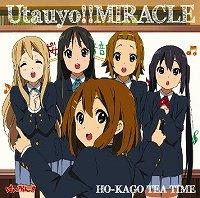 放課後ティータイム「Utauyo!!MIRACLE」2010年8月4日 発売予定!_e0025035_022812.jpg