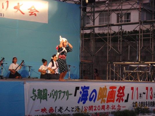 7月10日  カジキ釣り大会♪♪_b0158746_16484436.jpg