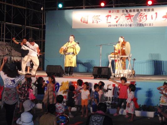 7月10日  カジキ釣り大会♪♪_b0158746_1652647.jpg