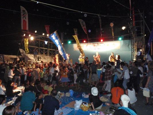 7月10日  カジキ釣り大会♪♪_b0158746_16565977.jpg