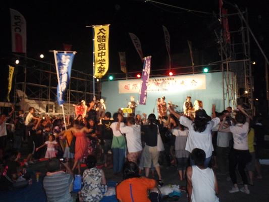 7月10日  カジキ釣り大会♪♪_b0158746_16571045.jpg