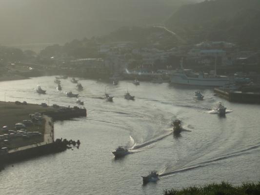 7月10日  カジキ釣り大会♪♪_b0158746_17458.jpg