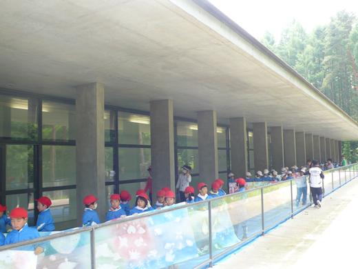 7月9日体験学習~筒井南小学校2年生~_c0216068_10214997.jpg