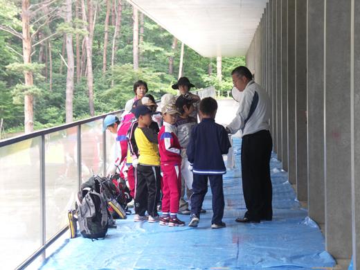 7月9日体験学習~浅所小学校3・4年生~_c0216068_12233651.jpg