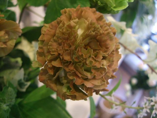 オークリーフ花の教室(石井さんの作品)_f0049672_17143649.jpg