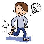 かかと(踵)の痛み・中国漢方の考え_e0024094_1756662.jpg