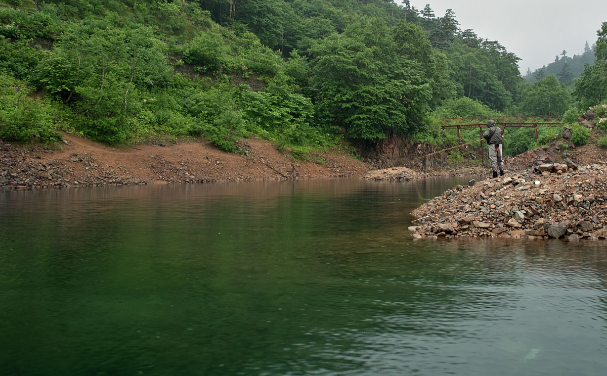 lake NOZORI_c0095801_21413728.jpg