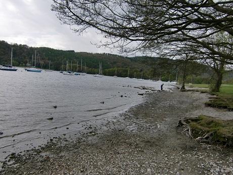 湖水地方へ~Ⅱ・ウインダミア湖周辺_c0079828_1203797.jpg