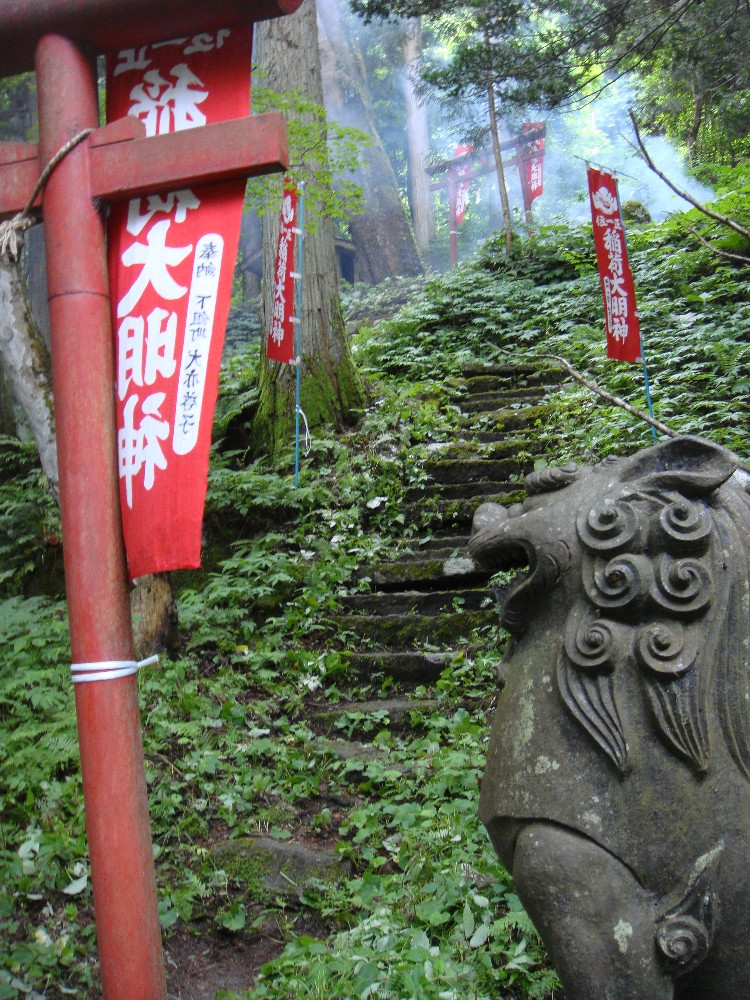 程洞稲荷神社例祭_c0111229_19125962.jpg