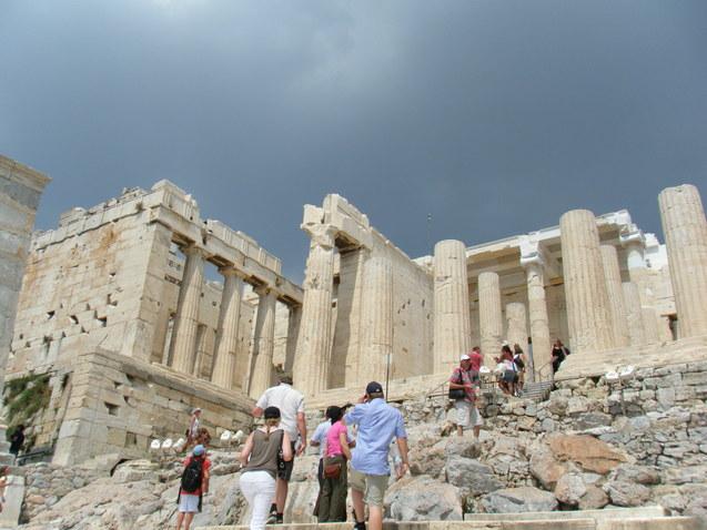 ギリシャ渡航記 その5_e0142956_110955.jpg
