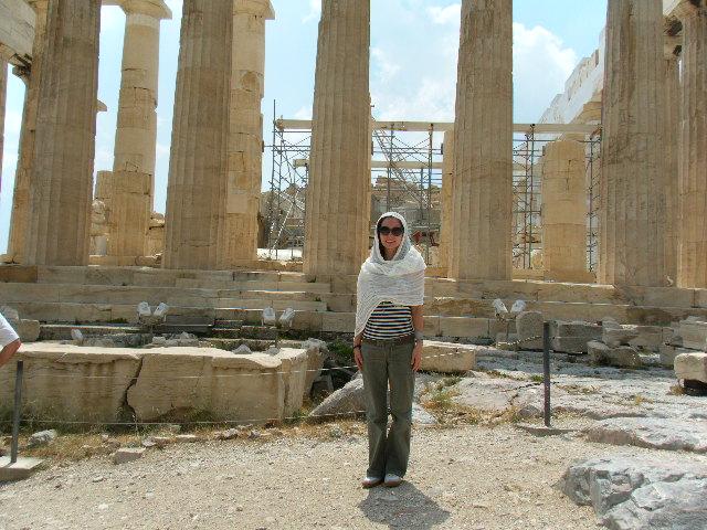 ギリシャ渡航記 その5_e0142956_1113851.jpg