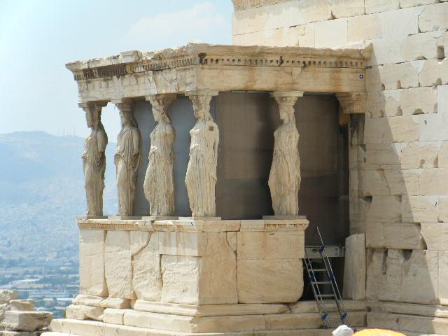 ギリシャ渡航記 その5_e0142956_185045.jpg