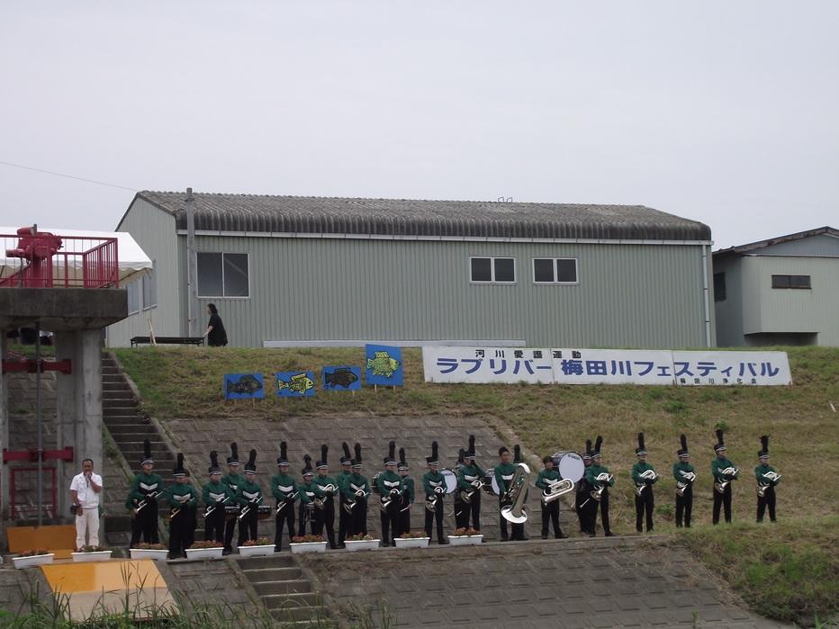 ラブリバー梅田川フェスティバルの報告_e0145173_22192637.jpg