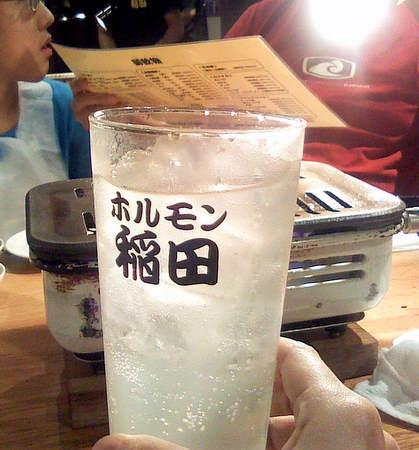 ホルモン稲田_f0141419_5383923.jpg