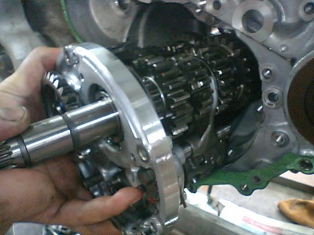 NSR250エンジンO/H編 2_e0114857_15453741.jpg
