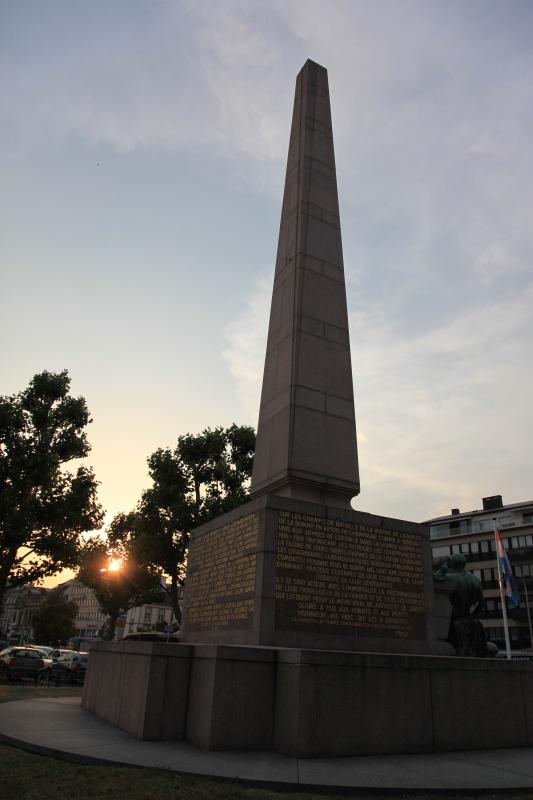 ルクセンブルクの夜景_c0187779_5322220.jpg