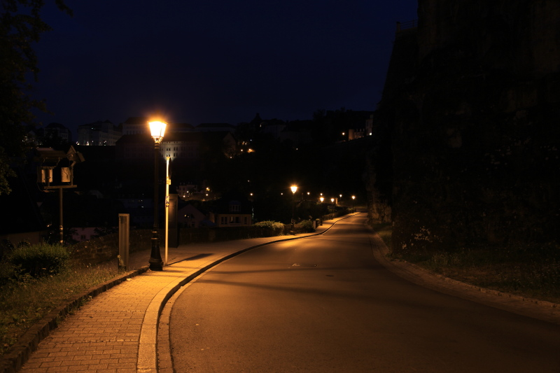 ルクセンブルクの夜景_c0187779_5394145.jpg