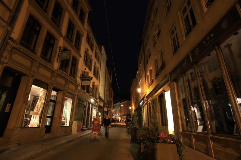 ルクセンブルクの夜景_c0187779_542329.jpg