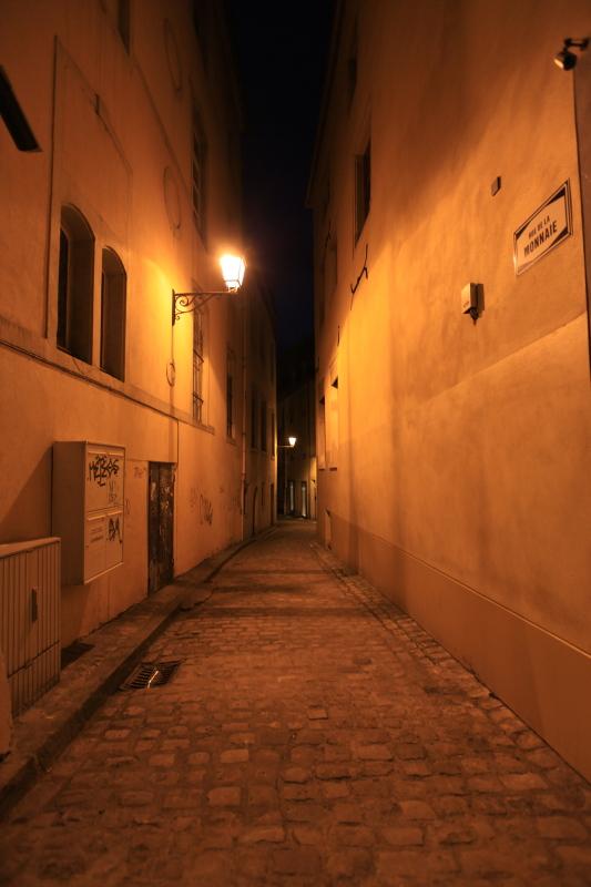 ルクセンブルクの夜景_c0187779_543536.jpg