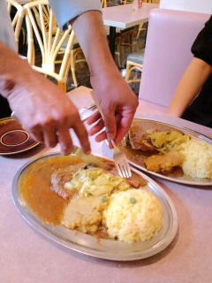 インド料理をめぐる冒険 をめぐる冒険_c0033210_9431361.jpg