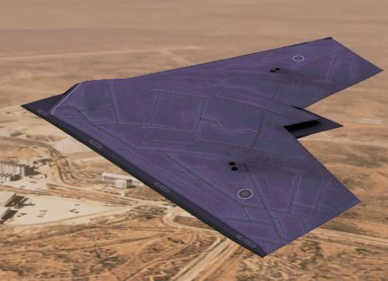イギリス空軍、新型無人ステルス戦闘機タラニス公表_e0171614_124833100.jpg