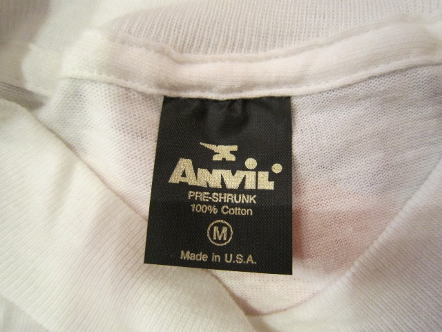 Used 1970\'s T-SHIRTS (DEAD STOCK)_f0191324_23453137.jpg