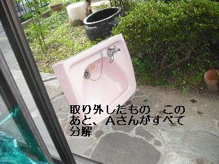 トイレ・白蟻緊急工事_f0031037_21192426.jpg