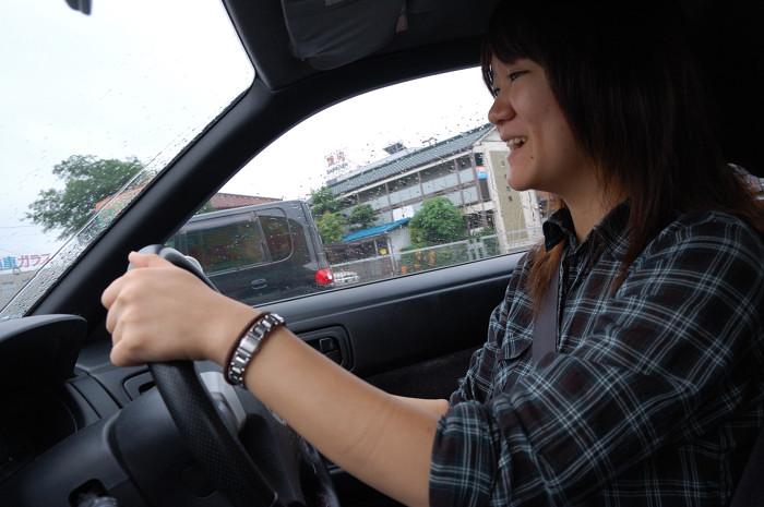 娘の運転で_c0171945_23112653.jpg