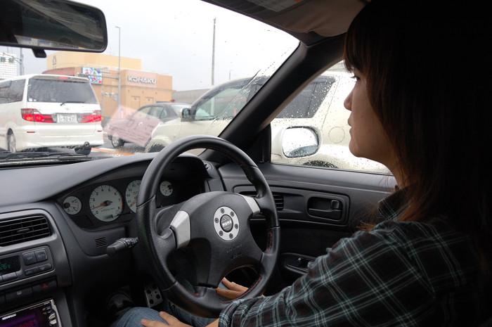 娘の運転で_c0171945_23165844.jpg