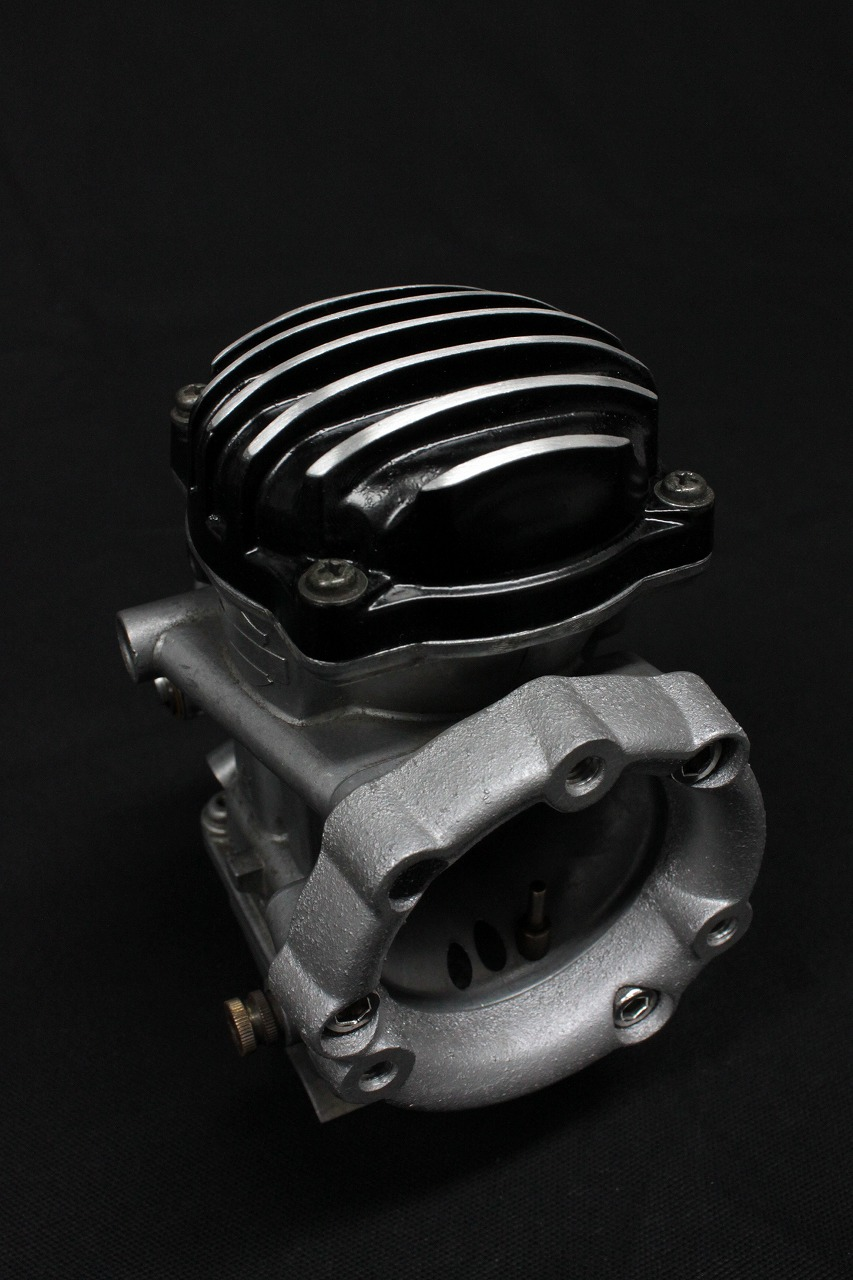 Casting Top Cover for CV Carb !!!  by FORK_c0133351_20471647.jpg
