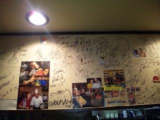 名古屋グランドボウルにて☆_d0156990_23315742.jpg