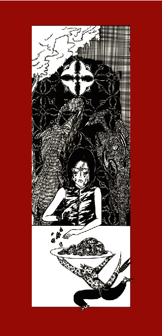 【朗読歌劇『青い足跡、紅い華』】8/6 19:30~チケット発売開始_e0149596_32577.jpg